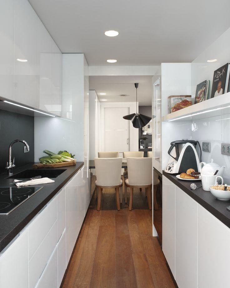 Molins Interiors // arquitectura interior - interiorismo - decoración - cocina - comedor - espacios