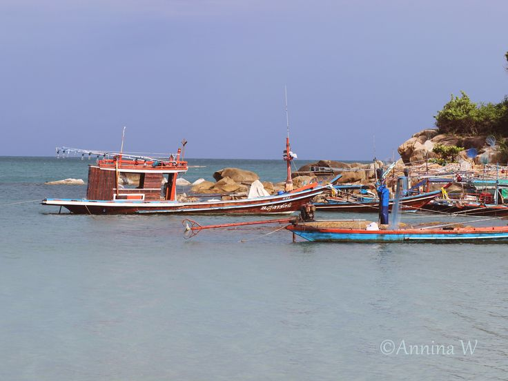 Chaweng beach - Koh Samui - Thailand