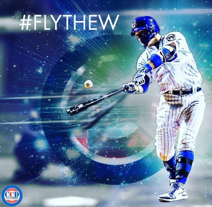 Javy Baez #flythew                                                                                                                                                                                 More