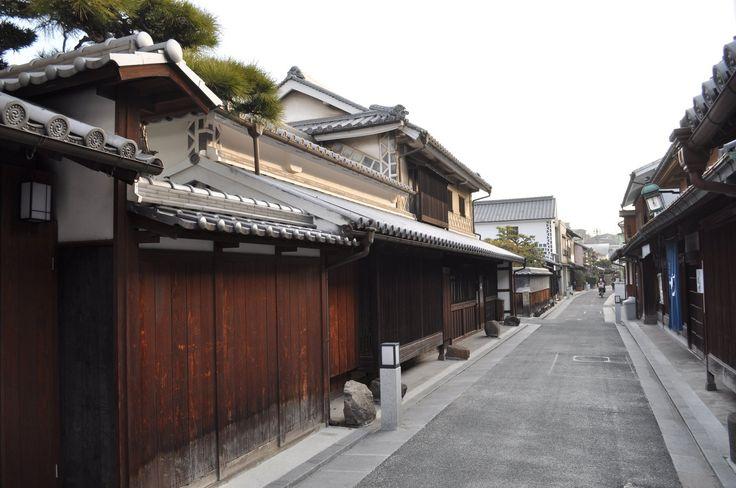 東町  Higashimachi