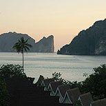 Phi Phi Villa Boutique Resort, Koh Phi Phi, Thailand