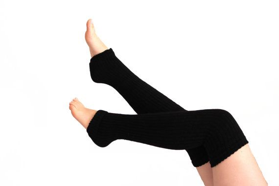 Hey, I found this really awesome Etsy listing at https://www.etsy.com/listing/496533575/double-layer-knit-leg-warmers-womens