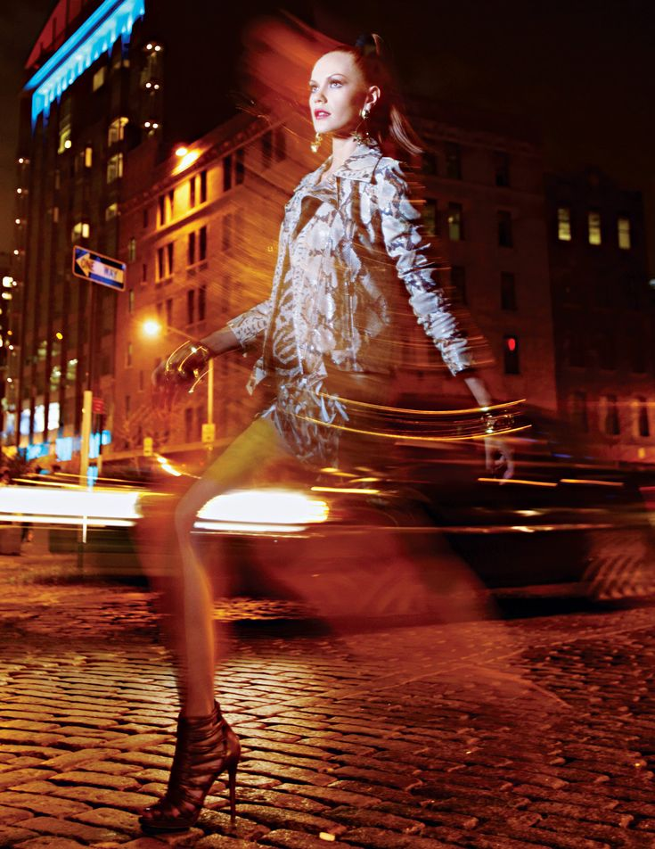night time fashion photography - Google Search