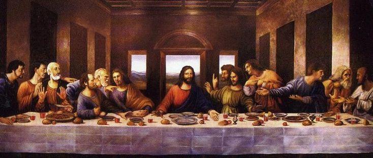 2. Last Supper