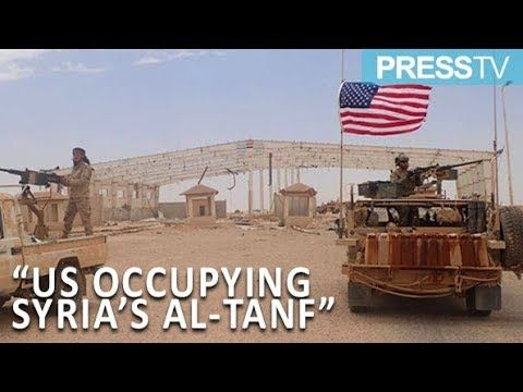 Russia accused US of occupying Syria's al-Tanf, hindering aid access