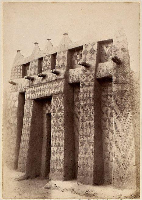 1991 best World Architecture images on Pinterest Architecture - construire une maison au mali