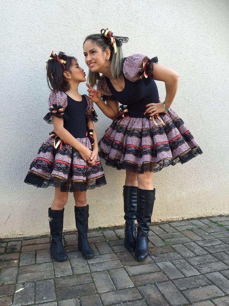 CAIPIRA ONCINHA TAL MAE TAL FILHA | DALILI STORE BABY | Elo7
