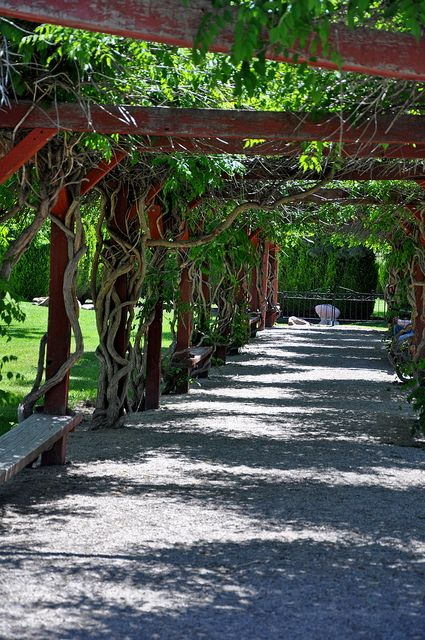 International Peace Gardens In Jordan Park Salt Lake City