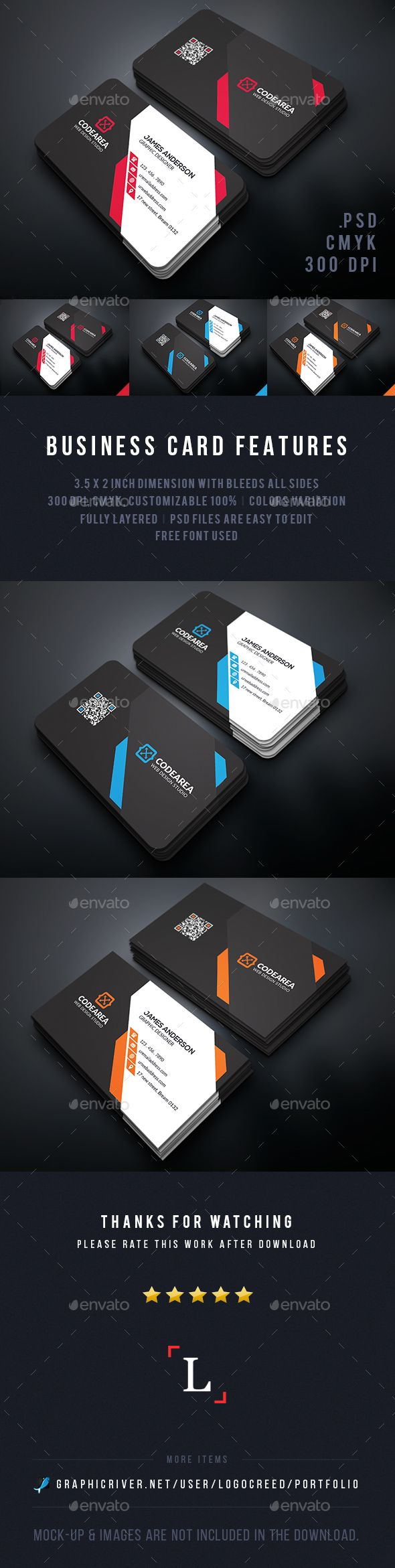 366 Best Business Card Design Images On Pinterest Business Card
