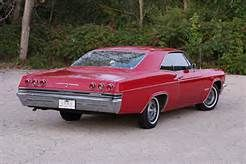 1965 chevy impala ss - - Yahoo Image Search Results