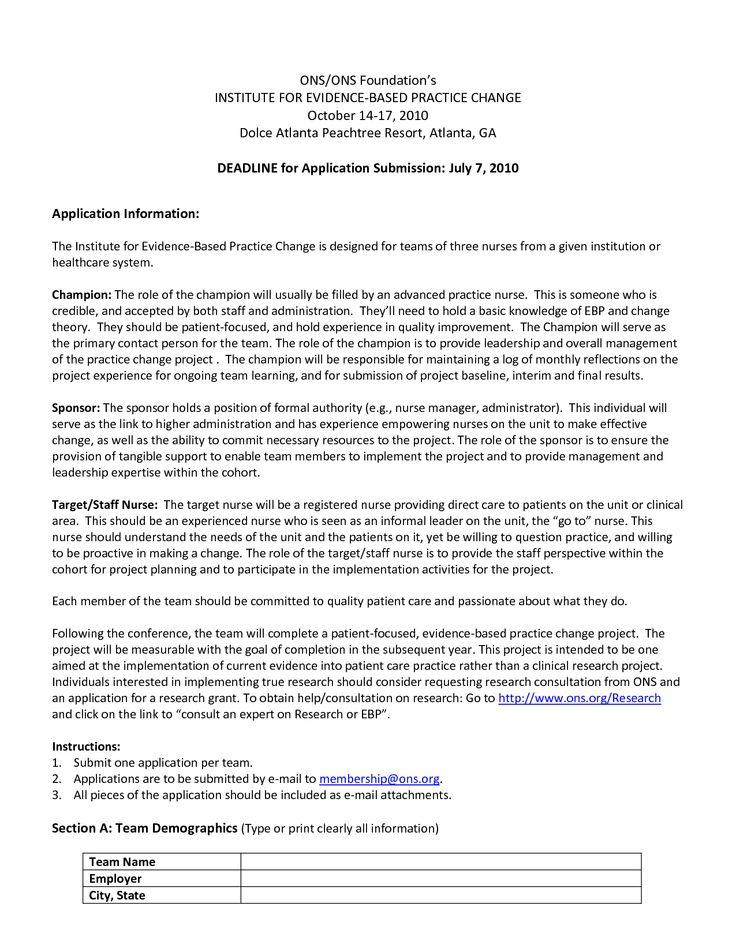 Oncology Nurse Resume Templates http//www.resumecareer