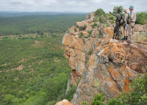 Kruger National Park Wilderness Trails - Multi Day Walking Trails in the Kruger Park, South Africa http://bit.ly/295AhzY #dirtyboots #krugerpark #walking #trails #guidedhiking #southafrica #meetsouthafrica #gameviewing