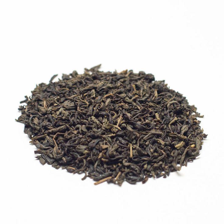 Jasmine Organic Green Tea ($2/oz)