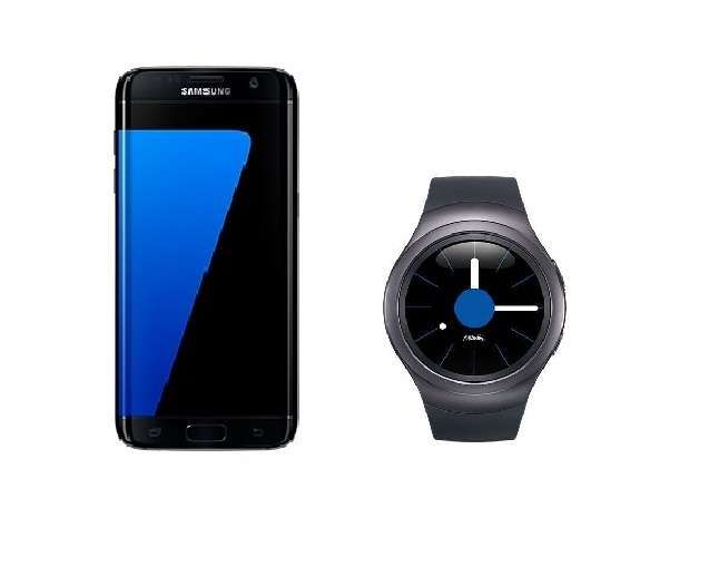Samsung Galaxy G930 S7 32gb Lte Black & Gear S2 Bundle | Buy Online in South Africa | takealot.com