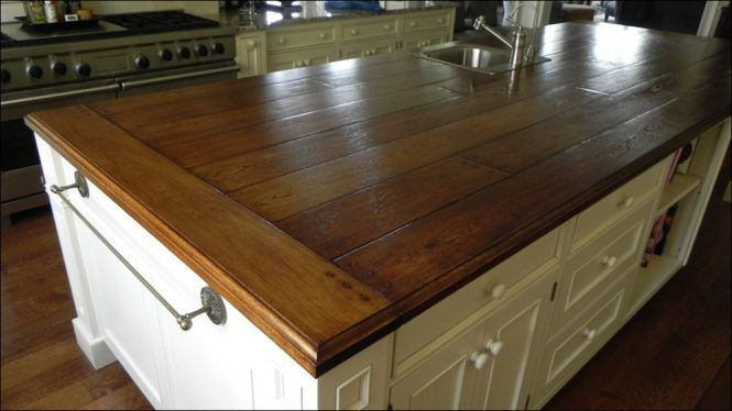 Kitchen Wood Grain Formica Countertop Modern Laminate Kitchen