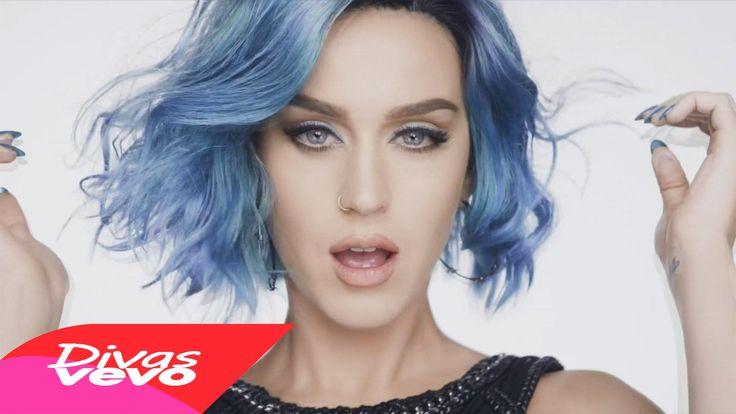 Katy Perry - International Smile [Music Video]