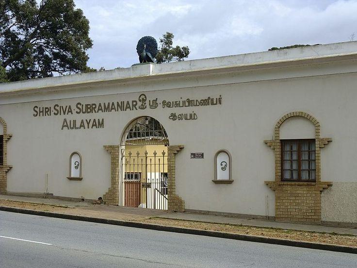 File:Shri Siva Subramanie - Port Elizabeth-001.jpg