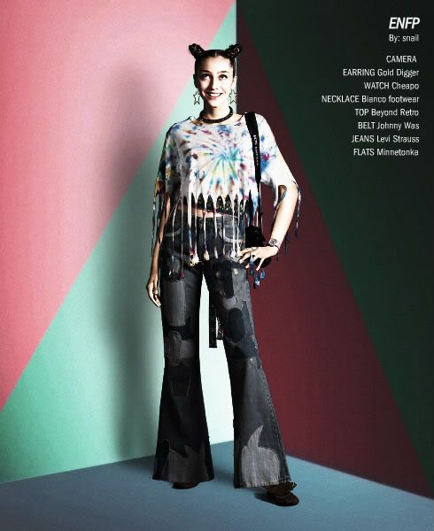 Entp Fashion Designers