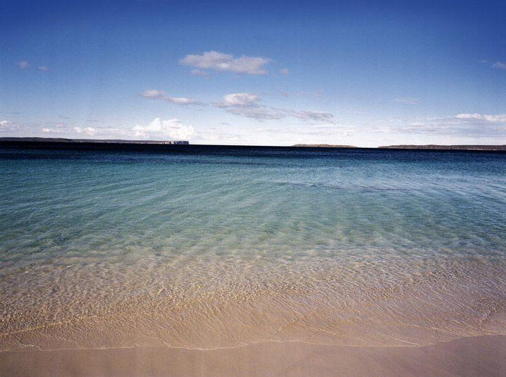 South Coast/Jervis Bay & Shoalhaven/Vincentia
