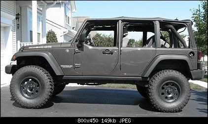 Half door predicament - Jeep Wrangler Forum