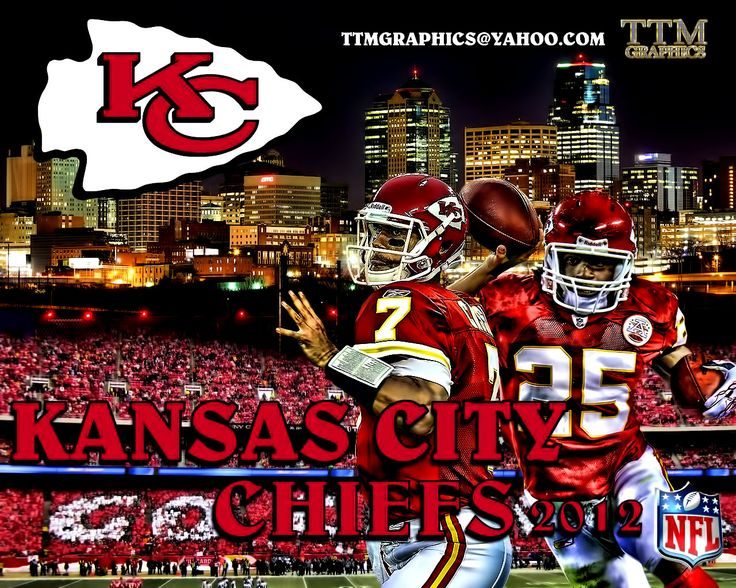 Kansas City Chiefs Backgrounds   Kansas City Chiefs wallpaper HD desktop wallpaper   Kansas City Chiefs ...