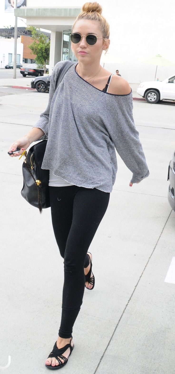 31 best Miley Cyrus Fashion images on Pinterest | Miley cyrus ...