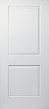 Interior door style. ProCore Solid Core Cambridge 2 Panel.  sc 1 st  Pinterest & 75 best Crap We Picked for the House images on Pinterest ... pezcame.com
