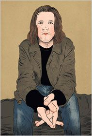 Book Review - Although off Course You End Up Becoming Yourself - A Road Trip With David Foster Wallace - By David Lipsky - NYTimes.com