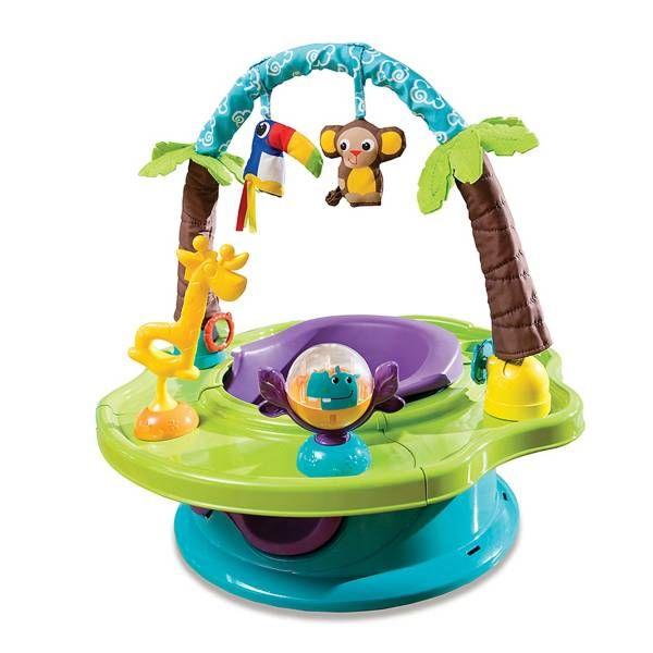 3-Stage Super Duper Kiddo Seat™