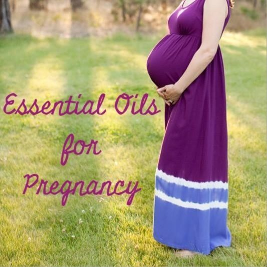 Essential Oils for Pregnancy doterra