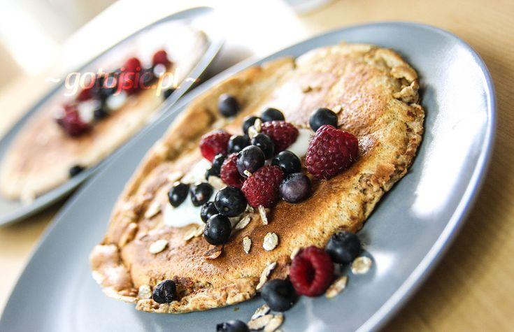 Kasia Karus-Wysocka 16.09.2012 Dobre śniadanie to pożywne śniadanie. Moja propozycja na energetyczny zastrzyk z rana to omlet z płatkami. Zwykle są to płatki […]