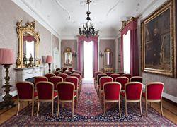 Grand Hotel et de Milan - Meeting Room