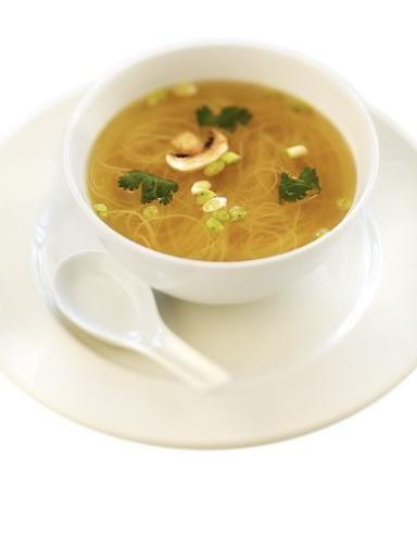 Recette Miso soup, notre recette Miso soup - aufeminin.com