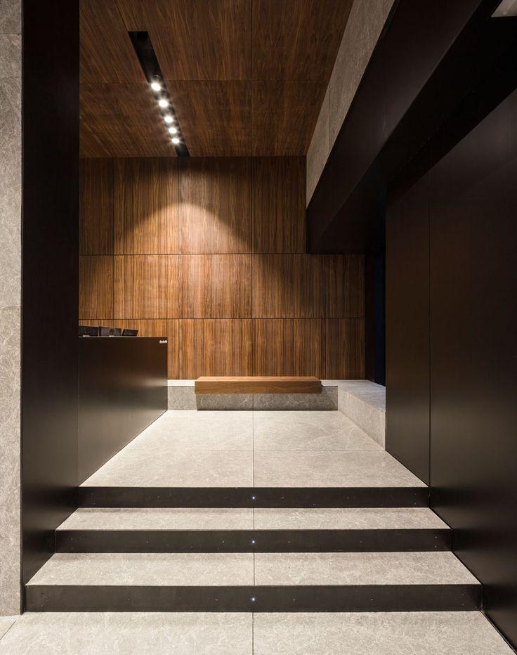 Office in Barcelona Spain by Francesc Rifé - picture by Fernando Alda