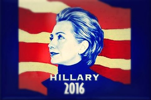 Reading Hillary Rodham's hidden thesis