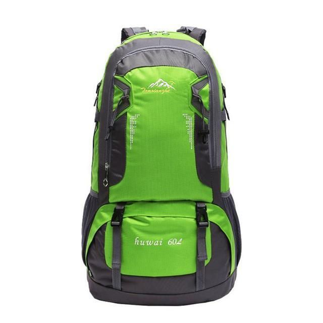 Cheap sport bag, Buy Quality hiking bag directly from China outdoor bag  Suppliers  Popular Outdoor Backpack Sports Bag Hiking Cycling Bag Waterproof  ... d8f09d8f67