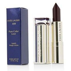 Estee Lauder Pure Color Love Lipstick - #450 Orchid Infinity 3.5g/0.12oz