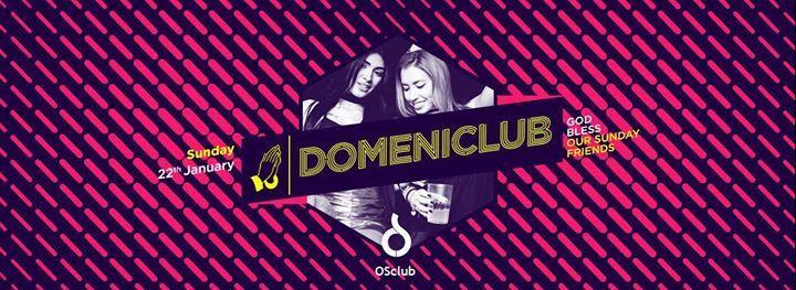 Domeniclub  Os Club aperitivodisco Ingresso disco OMAGGIO in lista #EVENTS4ME  3934786744 - http://ift.tt/1HQJd81