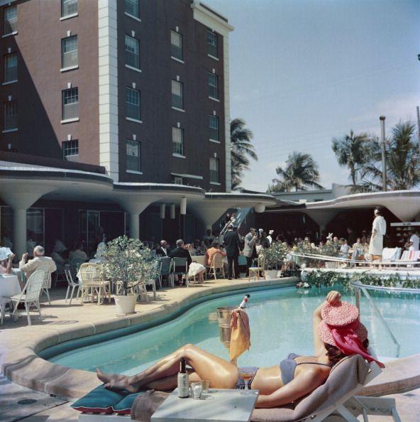 Palm Beach Chic Circa 1990s: Best 25+ Slim Aarons Ideas On Pinterest
