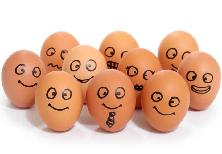 6 propiedades del huevo demostradas científicamente
