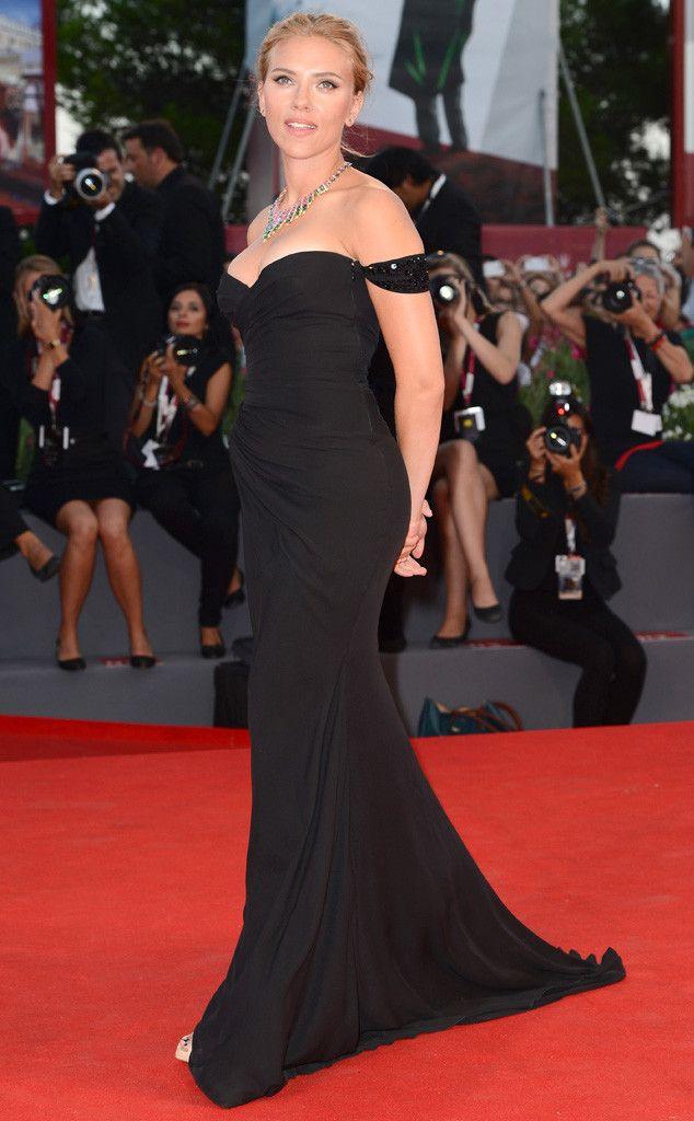 Va-Va-Voom from Scarlett Johansson's Best Looks | E! Online
