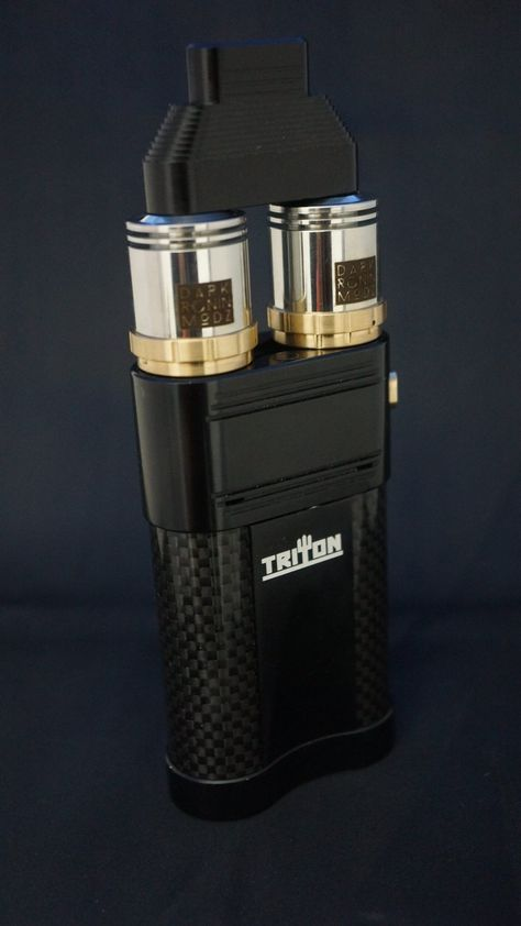 New mod reviews and news! Visit http://www.whichecigarette.com/review-cats/premium-ecigarettes/ for the hottest vaping devices on the market #whichecigarette