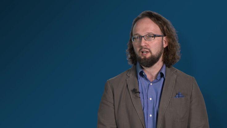 Erklär´s mir, RWTH!: Professor Thomas Kron über Gründe für Gewalt