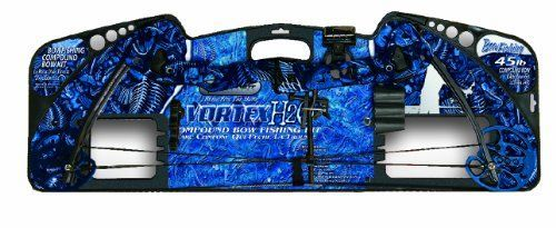 The Barnett 1108 Vortex H2O Youth Archery Bow is designed to fit the particular needs of a child. 31-45-pounds. Barnet provides products including slingshots, crossbows and related accessories.