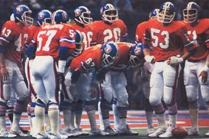 The 1977 #OrangeCrush gave up just 10.6 points per game, which is 11th best in NFL history. Could this 2014 Denver Broncos defense really be that dominant?