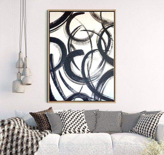 Art Print, Abstract Art, Abstract Painting, Large Wall Art, Abstract