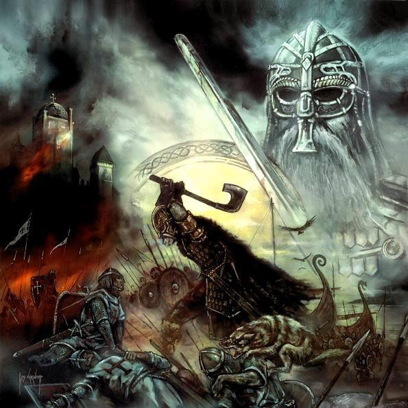 10 Best images about Vikings, Norse mythology, heathenry ...