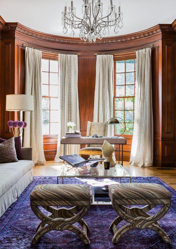 Elegant Classical Condo - Erin Gates Design