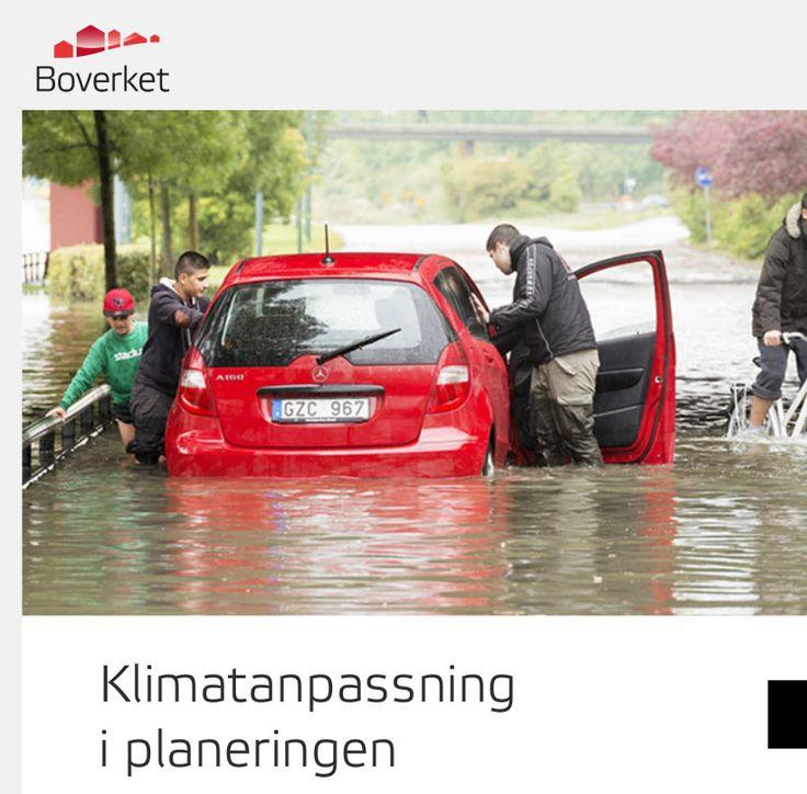 """#Boverket's #webbutbildning: """"#klimatanpassning i planeringen"""" https://boverket.onlineacademy.se/external/play/2331 Direktlänk till egen ingång https://boverket.onlineacademy.se/content/play/23925978/2331 ."""