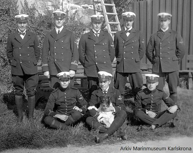 Marinflygare-stumholmen